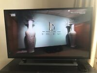 "40"" Toshiba TV"