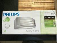 Philips Ecomoods Outdoor Wall Light Product Code1710587