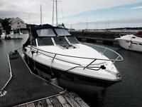 Fletcher 238 boat