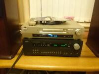 Arcam AVR 280 - AV Receiver / Amp in - Very good condition.