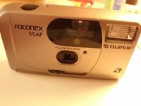 Camera very good condition in case