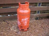 Propane gas cylinder 19Kg