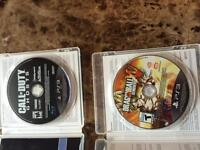 Selling two games!!!