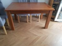 Toulouse Dining Room Table