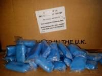 JOBLOT OF URINAL BLOCKS. 11 X 15KG BOXES. OVER 250 BLOCKS PER BOX