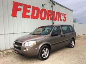 2006 Chevrolet Uplander LS Package ***2 Year Warranty Available