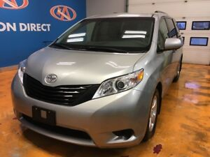2017 Toyota Sienna 7 Passenger BACK-UP CAM/ POWER GROUP/ FINA...