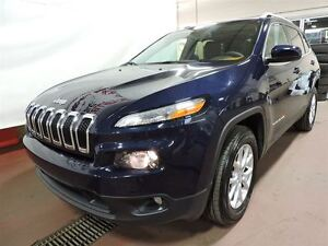 2015 Jeep Cherokee NORTH, 4 ROUES MOTRICES, ENSEMBLE TEMPS FROID