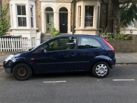Good condition, much loved Ford seeks new home