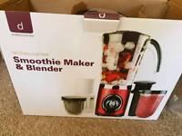 New Andrew James Smoothie maker and blender