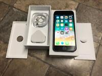 iPhone 6S 64GB Space grey colour Unlocked