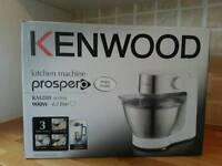 Kenwood KM280 Prospero Mixer