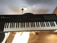 Roland D10 Vintage Linear Synthesizer