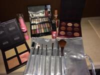 ALL NEW MAKEUP MOST FROM USA £16 LOT