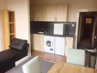One bedroom flat available on Hartley Road, Radford, Nottingham. Great spec, recently refurbished
