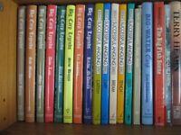 FISHING BOOKS - Carp, Pike, Barbel