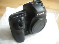Canon 5D MK III Body only