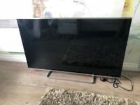 Panasonic tv 48inc