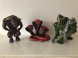 Early Learning Figures