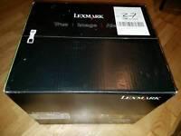 Lexmark c540x74g brand new with recipt