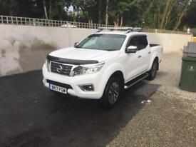 Nissan Navara Tekna NO VAT