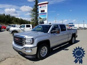 2016 GMC Sierra 1500 SLE Z71 Crew Cab w/6.5' Box, Remote Start