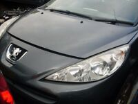 Peugeot 207 verbe 2010 breaking for parts