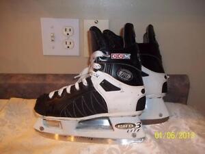 Junior Size 4 Skates (Seven Pairs)