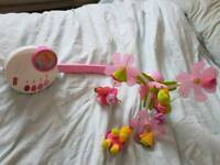 Tiny love cot mobile
