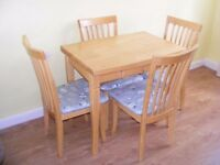 Dining Chairs In Hartlepool County Durham