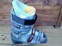 Ladies' Salomon Ski Boots