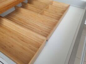 Ikea cutelry tray