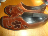 Ladies brown Remonte shoes Size 6