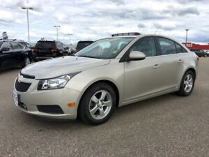 2014 Chevrolet Cruze 2LT Turbo FWD *Blind Side Alert* *Backup Ca