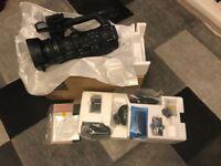 Brand New - Sony PMW 200