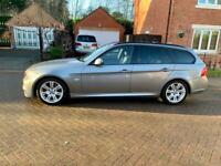 2011 BMW 320d M-Sport Touring, Diesel, Auto Estate