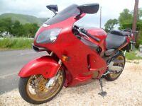 Kawasaki ZX12r (A1) 2001