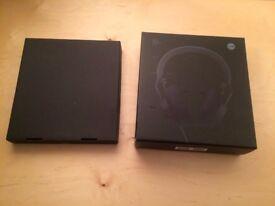 AIAIAI TMA-2 WIRELESS headphones brand new boxed unopened