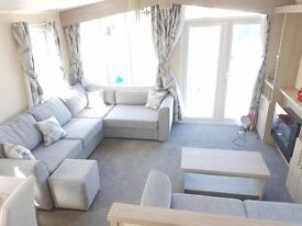 STATIC CARAVAN FOR SALE AT SANDY BAY & CHURCH POINT HOLIDAY PARK!