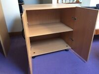 Cabinet - Very strong cabinet (65cm wide, 47cm deep and 68cm high)