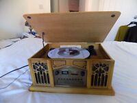 for sale nostalgic music system