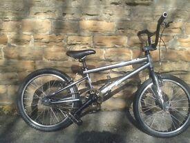 GT Interceptor BMX Bike VGC