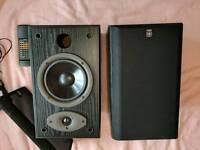 Speakers Yamaha ns-35e
