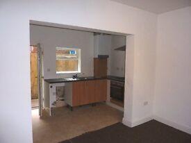 Recently Refurbished, One Bedroom Lower Tyneside Flat in Wallsend, NE28