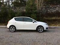 Seat Ibiza 1.4 Sport (2010) 5door petrol