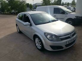 Vauxhall Astra design twinport immaculate