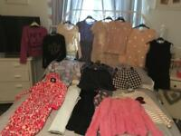 Immaculate set of girls clothing