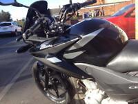Cbf 125 Honda 125cc