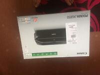 cannon pixma ix6850 Brand new sealed in box color printer