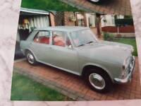 Morris 1200